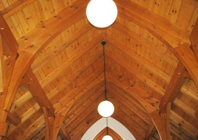 Chapel-vaulted-ceiling
