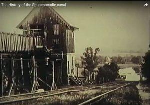 The original flumehouse