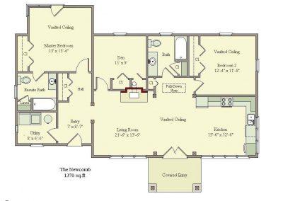 newcomb-floor-plan